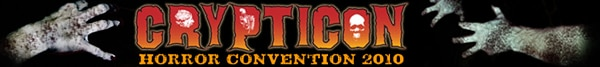 Crypticon Returns to the Pacific Northwest