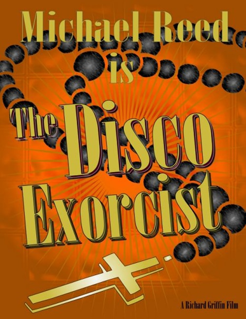 Early Details on The Disco Exorcist