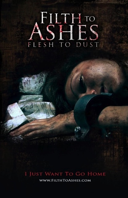 Trailer Debut: Filth to Ashes, Flesh to Dust