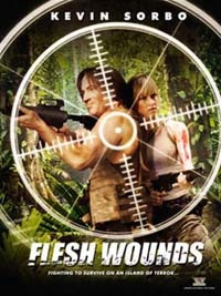 Flesh Wounds movie