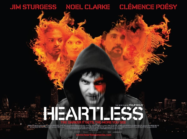 UK Readers: Win Signed Heartless Artwork!