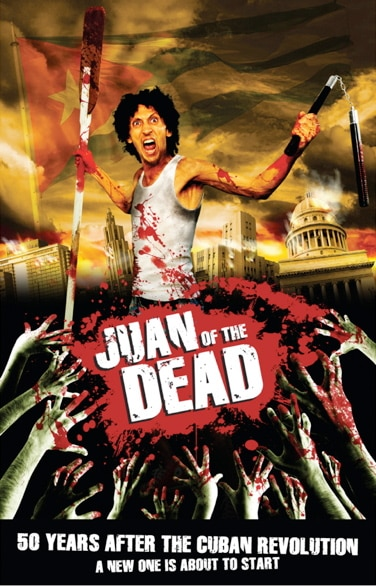 Cuba Needs a Hero! Enter - Juan of the Dead