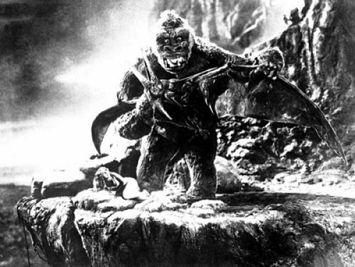 The Original 1933 King Kong Coming to Blu-ray