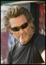 Kurt Russell Proves that He's Undying