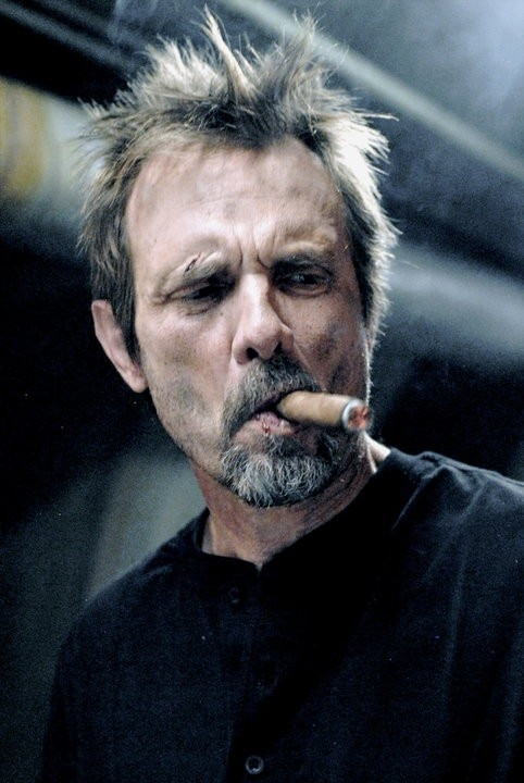 First Look at Michael Biehn in Xavier Gens' The Divide