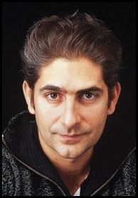 Michael Imperioli Sends Horror into Foreclosure