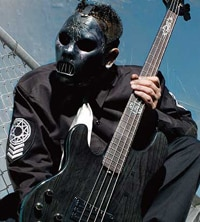RIP: Paul Gray of Slipknot