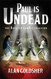 Beatles Zombie Mash-Up Paul is Undead Optioned for Feature Film