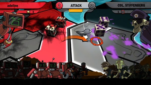 RISK Offers  A Farewell To Braaaaaaaaaiiiiiiiiins With New Zombie Faction