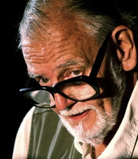 George A. Romero Talks the Dead and More!