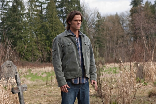 A Photographic Look at Supernatural's Swan Song