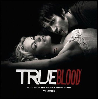 True Blood Season 2 Soundtrack Details