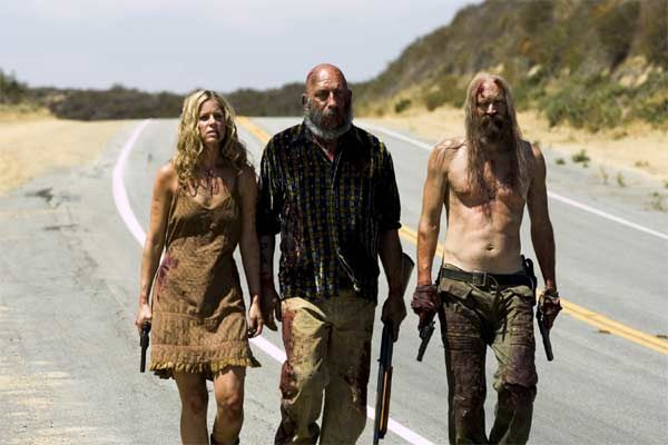 Rob Zombie Thinking The Devil's Rejects 2?