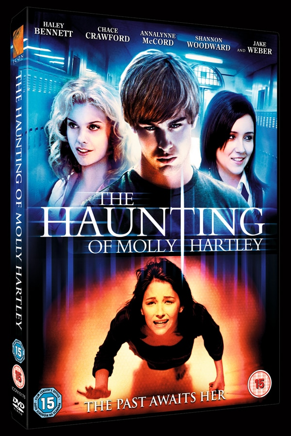 UK to Witness The Haunting of Molly Hartley
