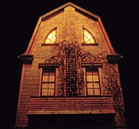 Haunted Houses for Sale - Amityville and The Haunted Mansion