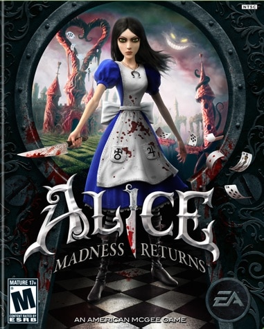 American McGee Talks Alice: Madness Returns