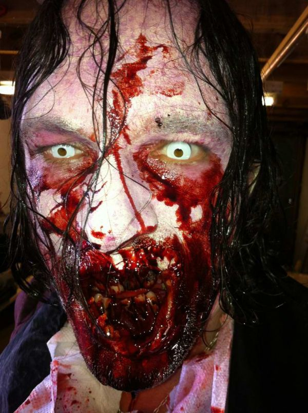 Gooey New Zombie FX Take Center Stage Before Dawn