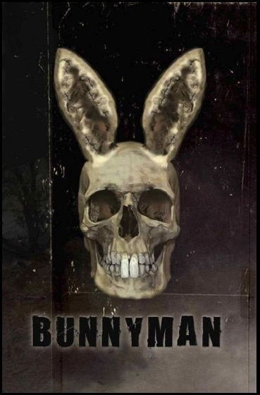 The Bunnyman Hops Home in June