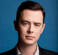 Colin Hanks, Dexter
