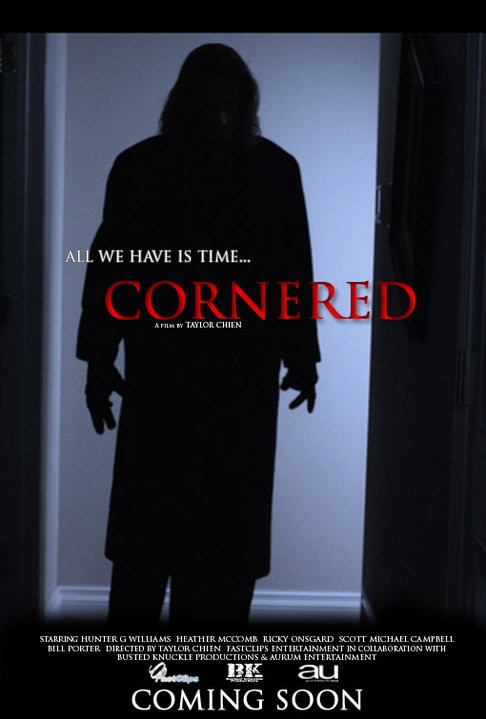 Trailer Debut - Taylor Chien's Cornered