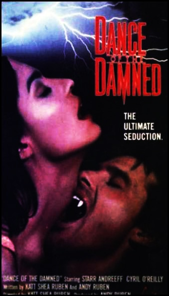 Dance of the Damned Slated for Remake - With the Original Director