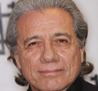 Edward James Olmos, Dexter