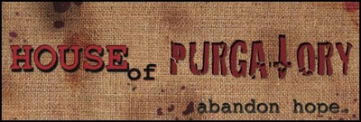 Early Details, Artwork, and Teaser Trailer for House of Purgatory