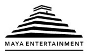Maya Entertainment Is Playing House