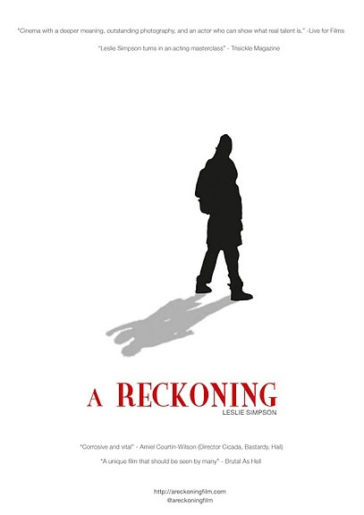 Second New Poster for A Reckoning Debuts