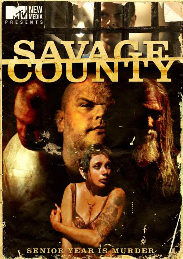 Savage County: Coming to DVD Thanks to YOUR Demands