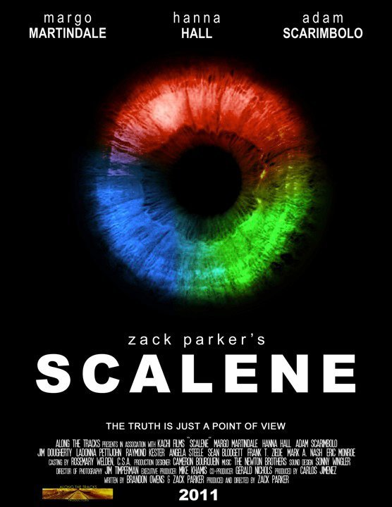 Zack Parker's Scalene Set to Premiere at Dances with Films on June 4th