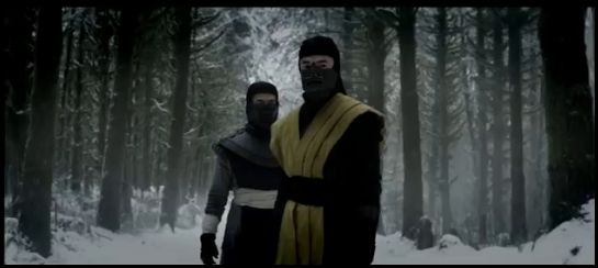 Mortal Kombat: Legacy: Episode 7 - The Showdown Begins