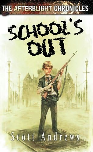 School's Out for the UK