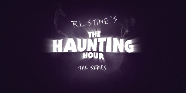 Exclusive Clip from the October 8th Episode of R.L. Stine's The Haunting Hour: The Series
