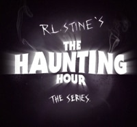 R.L. Stine's The Haunting Hour Renewed for a Third Season; Author Shares a Story on Twitter
