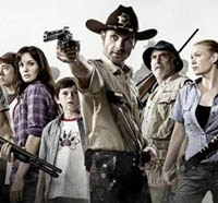 Production for The Walking Dead Season 3 Officially Begins; Q&A with Robert Kirkman