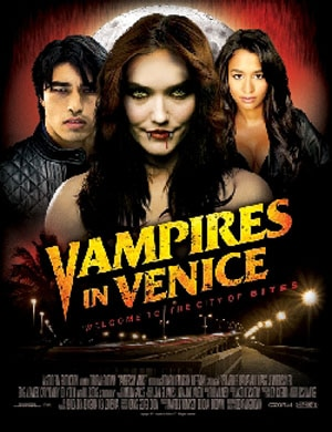 Vampires in Venice Better Stock Up on Suntan Lotion