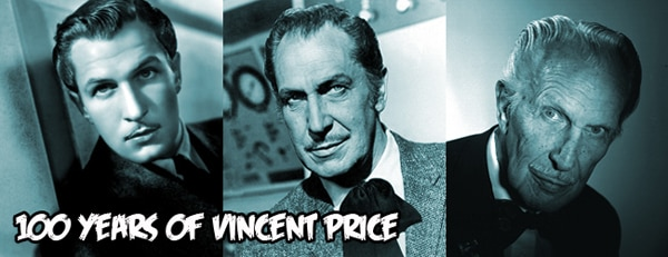 Tribute Video: Remembering Vincent Price
