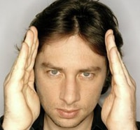 Zach Braff, Oz: The Great and Powerful