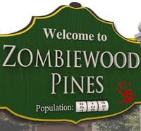 Zombiewood Pines