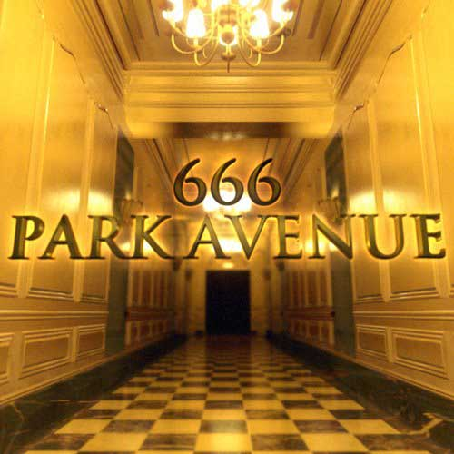 Writer David Wilcox Talks 666 Park Avenue