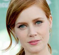 Amy Adams Ready to Go to Some Dark Places