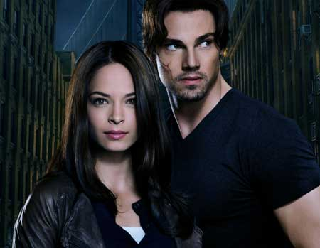 The CW's Beauty and the Beast