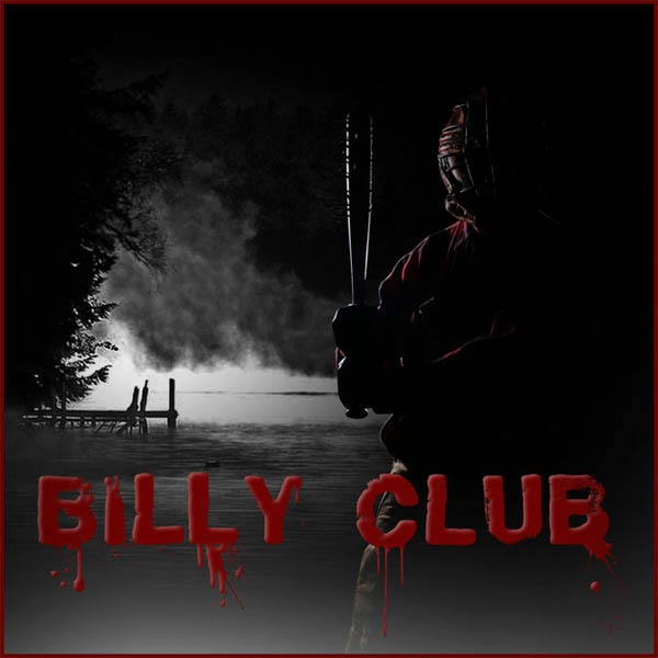 Check Out the Trailer for Brutal New Slasher Billy Club