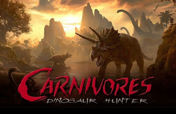 Carnivores: Dinosaur Hunter On Sale For Memorial Day