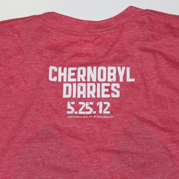 Win a MASSIVE Chernobyl Diaries Prize Package