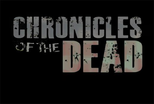 Teaser #3 Shambles in for Zombie Web Series Chronicles of the Dead; Special Episode Coming on Halloween