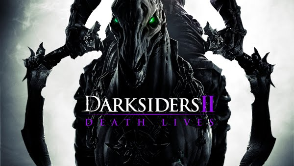 Get to Know Death in the Final Darksiders II Gameplay Trailer