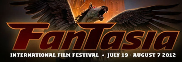 Fantasia 2012:  Second Wave Of Films Announced!