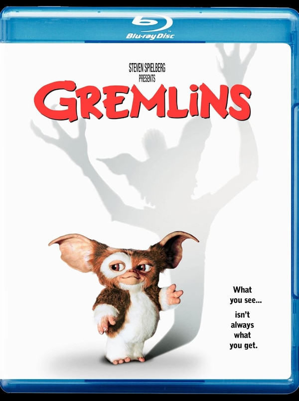 Gremlins and Gremlins 2: The New Batch Hit Blu-ray! Check Out Some Clips